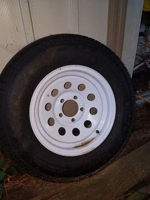 Trailer Tire for Sale in Goldsboro, PA