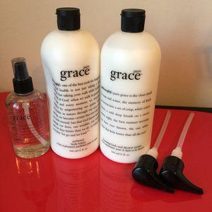 Pure Grace Philosophy Set for Sale in Alexandria, VA