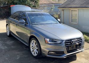 2014 Audi A4 S line for Sale in Anderson, SC
