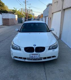 Bmw 5series. 2008 for Sale in Riverside,  CA