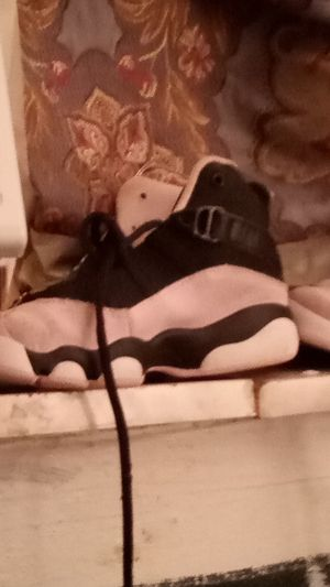 Light pink jordons size 12 c for Sale in Lakeland, FL