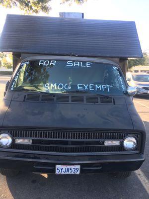 Rv truck for Sale in Clovis, CA