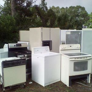 We pick up appliances free of charge for Sale in Denver, CO