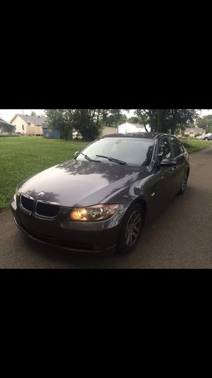 2006 BMW 3 Series · 325i Sedan 4D for Sale in Bowling Green, KY