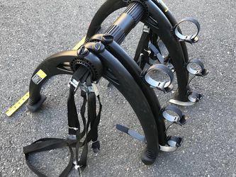 Saris - Bones 3-Bike - Car Bicycle Rack for Sale in Mill Valley,  CA