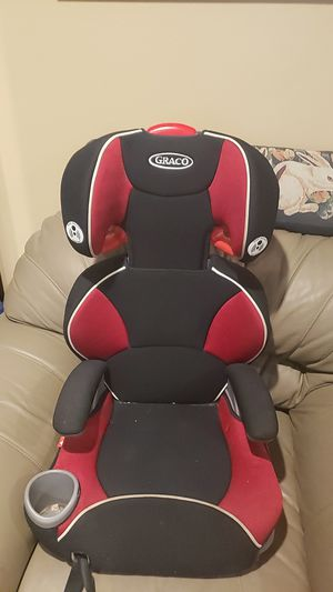 Graco booster seat for Sale in Garden Grove, CA