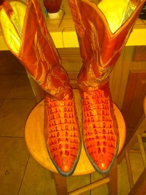 Joe's boots for Sale in Las Vegas, NV