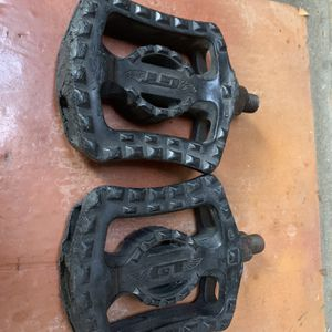 "GT BMX Bike 1/2"" Pedals for Sale in Roselle, IL"