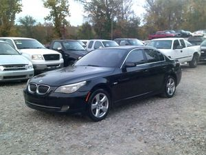 2008 BMW 5 Series for Sale in Cleves, OH