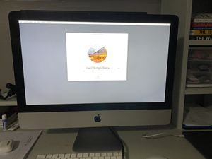 iMac 21.5-inch Mid 2011 for Sale in Everett, MA