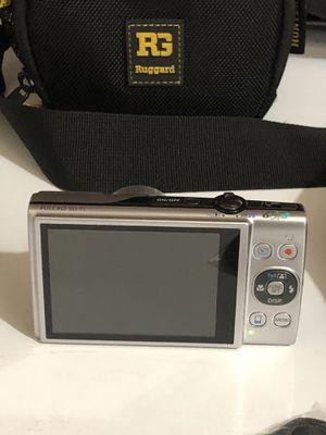 Canon digital camera 20.2 MP for Sale in Albuquerque, NM