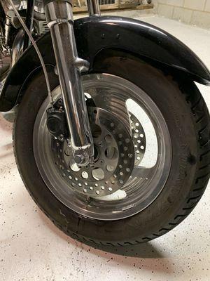 Revtech Billet Harley Davidson Mag Wheels for Sale in Glendale, CA