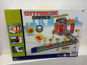City parking garage for Sale in Chicago, IL