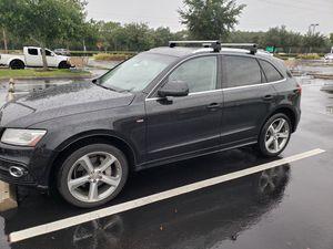 2014 Audi Q5 Prestige 3.0 for Sale in Lutz, FL
