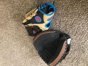 Baseball gloves for Sale in Hill Air Force Base, UT
