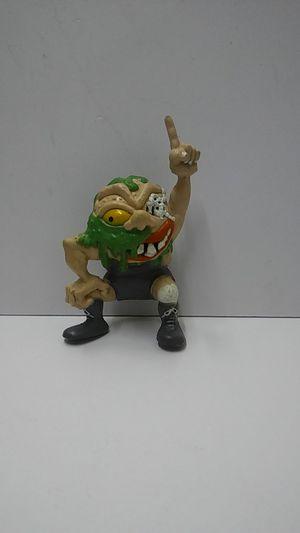 Sludgehead Weird Ball Action Figure (123-0555) for Sale in Pompano Beach, FL