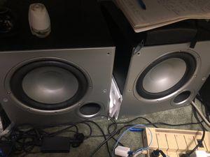 10inch Polk audio power subwoofer for Sale in Denton, TX