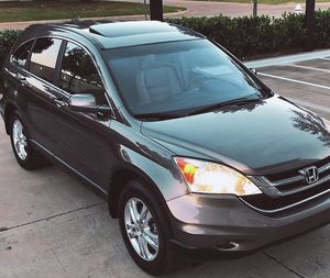 CLEAN TITLE HONDA CRV ONLY 73K MILES for Sale in Columbus, OH