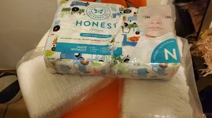 Newborn Diapers for Sale in Phoenix, AZ