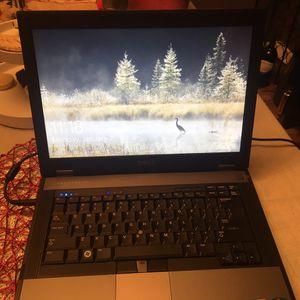Dell Latitude E5410 Laptop for Sale in Chicago, IL