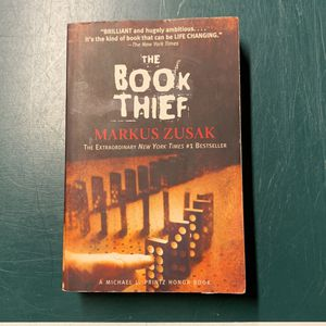 The Book Thief for Sale in Harrisburg, PA