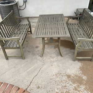 Outdoor Patio Furniture for Sale in Canyon Country, CA