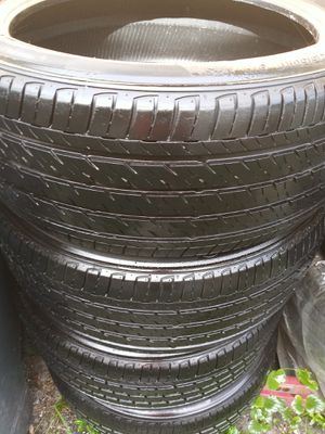 FIRESTONE TIRES for Sale in Pembroke Pines, FL