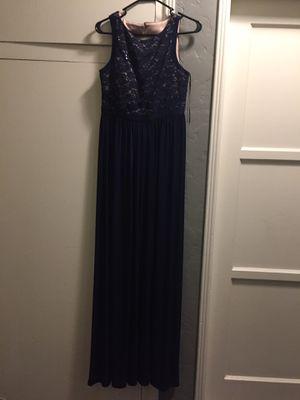 Sparkling long prom dress for Sale in Santa Ana, CA