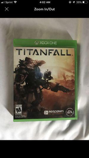 Titan Fall for Sale in Quincy, IL