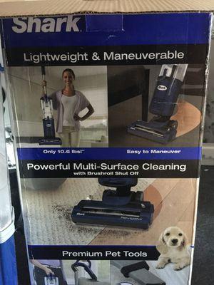 Shark lightweight vacuum for Sale in Boston, MA
