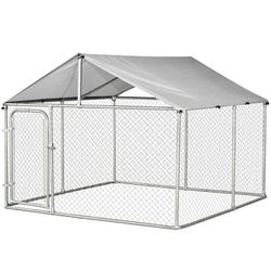 Large Dog House With Cloth Roof and Lock for Sale in Sylmar,  CA