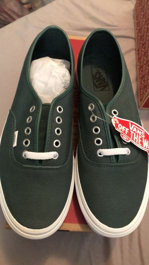Vans size 9.5 for Sale in Tampa, FL