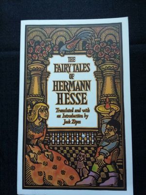 The Fairy Tales of Herman Hesse translated by Jack Zipes for Sale in Wenatchee, WA
