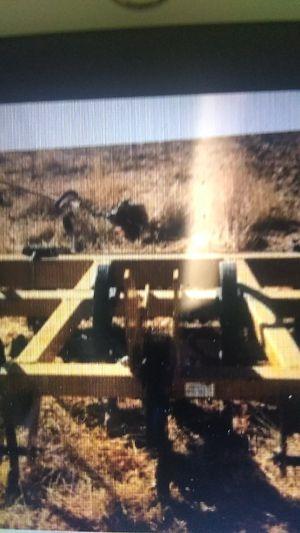 Gearmore soil conditioner cultivator for Sale in Clovis, CA