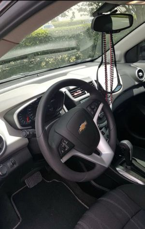 Chevy Sonic 2017 for Sale in Winter Haven, FL