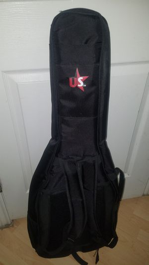 Electric guitar bag for Sale in Carrollton, TX
