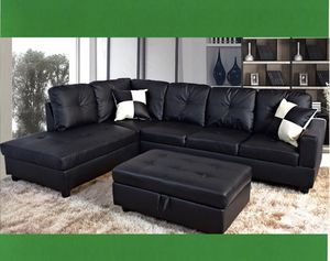 Brand new sectional sofa couch for Sale in Calumet City, IL