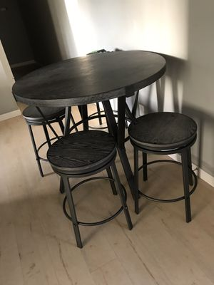 Steel table for Sale in San Diego, CA