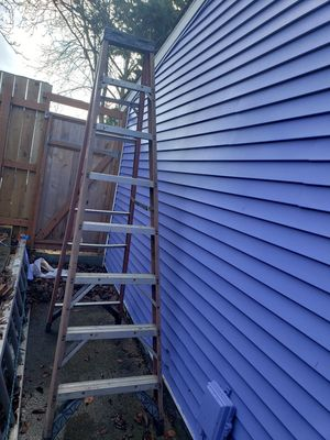 8 ft ladder for Sale in Tacoma, WA