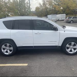 2012 Jeep Compass for Sale in Oswego, IL