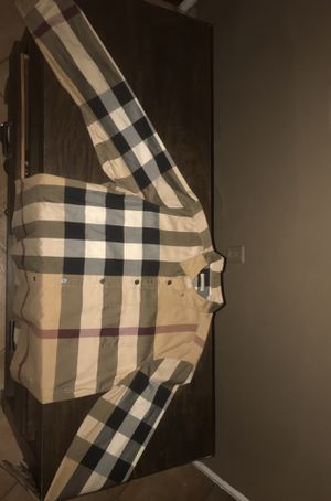 Burberry for Sale in Riverside, CA