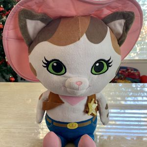Sheriff Callie -Dances Sings for Sale in Fontana, CA
