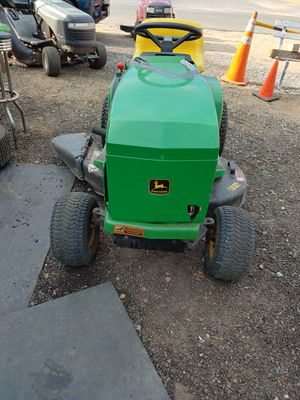 Riding lawnmower for Sale in CHARLOTT HALL, MD