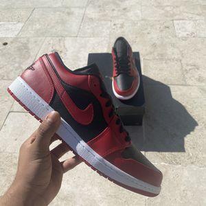 Jordan 1 low for Sale in Florida City, FL