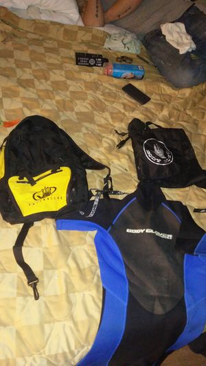 Wet suits for Sale in San Angelo, TX