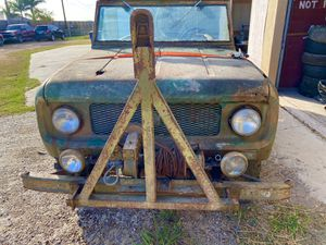 International Scout 80 (Parts) make offer for Sale in McAllen, TX