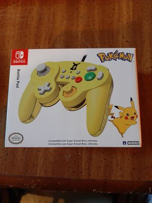 Hori battlefield Nintendo switch wired controller for Sale in Lebanon, PA