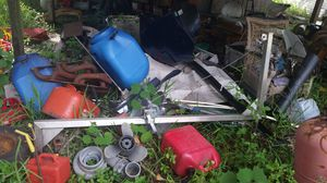 Hitch winch for Sale in Tampa, FL