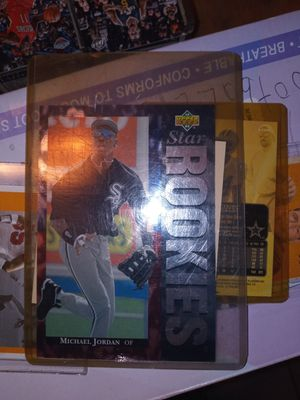 Baseball football and basketball cards pick up only for Sale in Tampa, FL