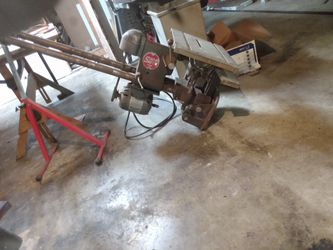 Shop Smith Table Saw for Sale in North County,  MO